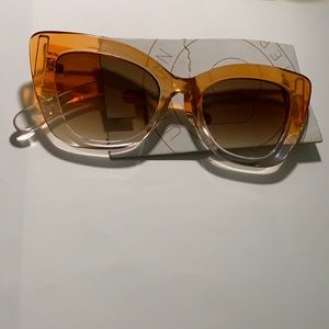Urban outfitters sunny sun glasses